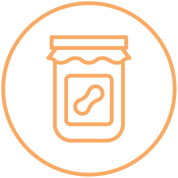 Website-Icons-Circle-Orange_Consumer Packaged Goods