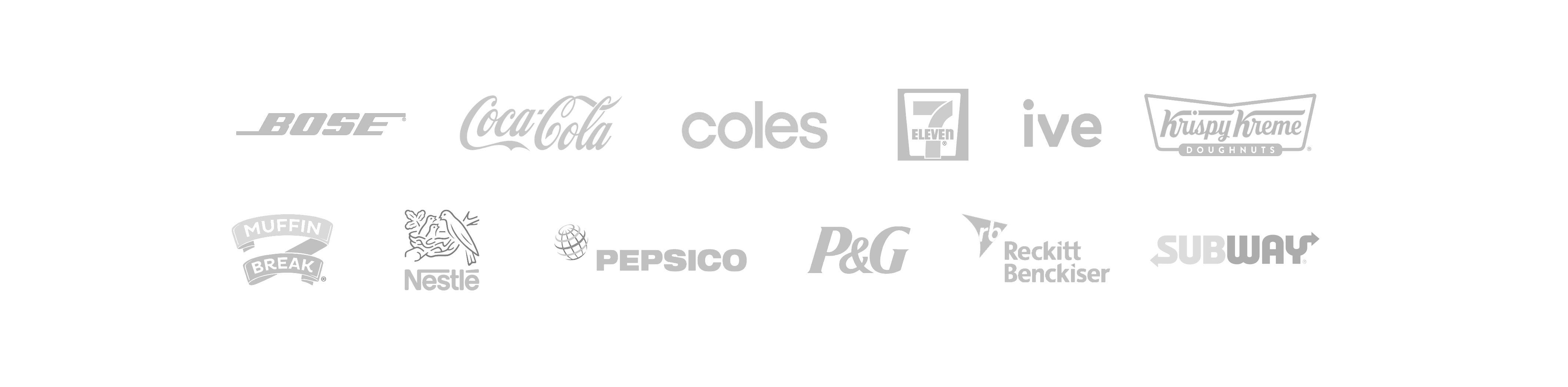 AU Logos collage 5